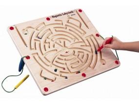 obrázek Magnetický labyrint