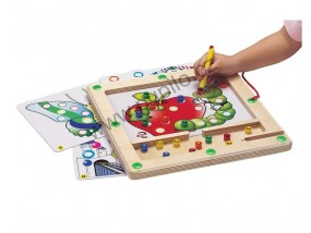 obrázek Magnetická hra - Hra s drahokamy