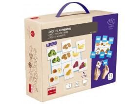 obrázek Lotto - potraviny