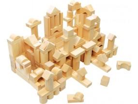 obrázek Stavební kostky - pytel