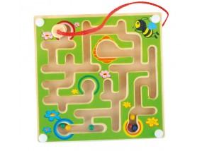 obrázek Mini magnetický labyrint