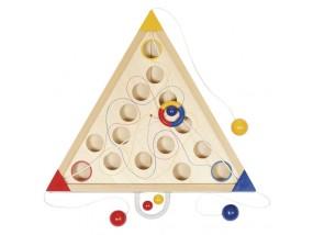 obrázek Stolní hra - bludiště Tricours