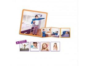 obrázek Maxi sekvenční karty - každodenní návyky
