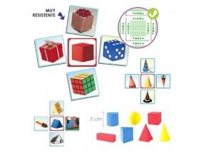 obrázek Geometrické tvary