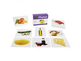 obrázek Obrázkové fotografie - potraviny