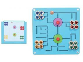 obrázek Hra na stěnu - křyšťál